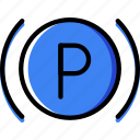light, parking, part, brake, vehicle, car