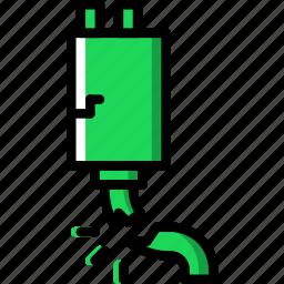 car, exhaust, part, problem, vehicle icon