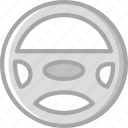 car, part, vehicle, wheel icon