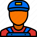 car, handyman, part, vehicle icon