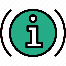 car, indicator, information, part, vehicle icon
