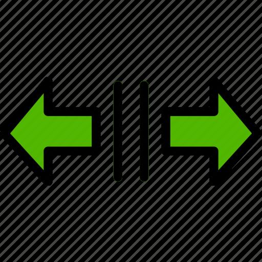 car, direction, indicators, part, vehicle icon