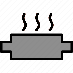 car, catalytic, converter, part, vehicle icon