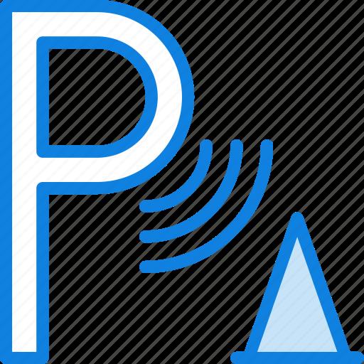assist, car, parking, part, vehicle icon