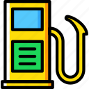 fuel, car, pump, part, vehicle