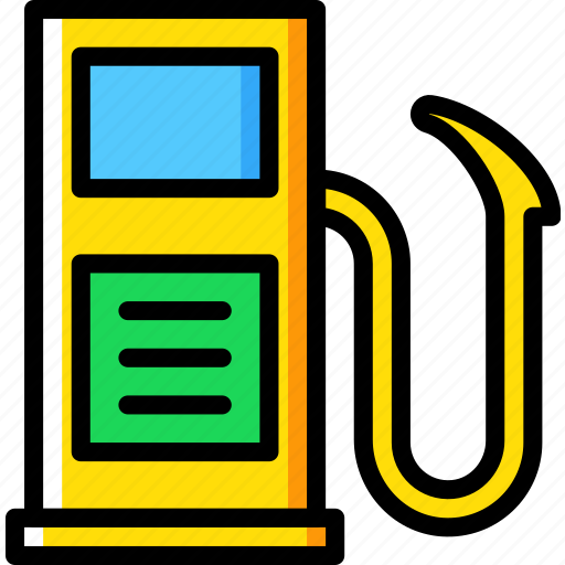 car, fuel, part, pump, vehicle icon