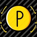 parking, car, part, sensor, vehicle