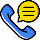 call, center, delivery, shipping, transport icon