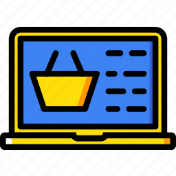 delivery, online, shipping, shopping, transport icon