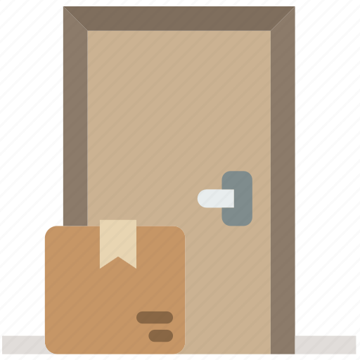 Delivery, home, shipping, transport icon - Download on Iconfinder