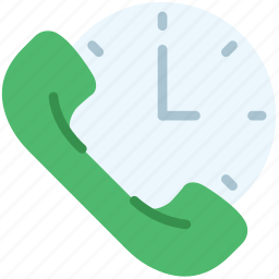 call, center, delivery, shipping, time, transport icon