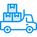 delivery, shipping, transport