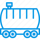delivery, train, shipping, transport