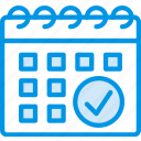date, deliver, delivery, on, shipping, transport icon