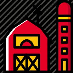 agriculture, farm, farming, garden, nature icon