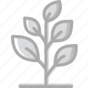 agriculture, farming, garden, nature, plant icon