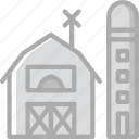 agriculture, farm, farming, garden, nature icon