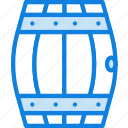 agriculture, barrel, farming, garden, nature icon