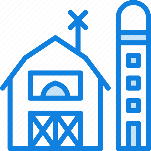 Agriculture, farm, farming, garden, nature icon - Download on Iconfinder