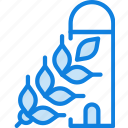 agriculture, farming, garden, grains, nature, sylo icon