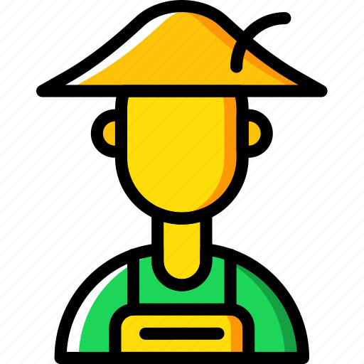 agriculture, farmer, farming, garden, nature icon