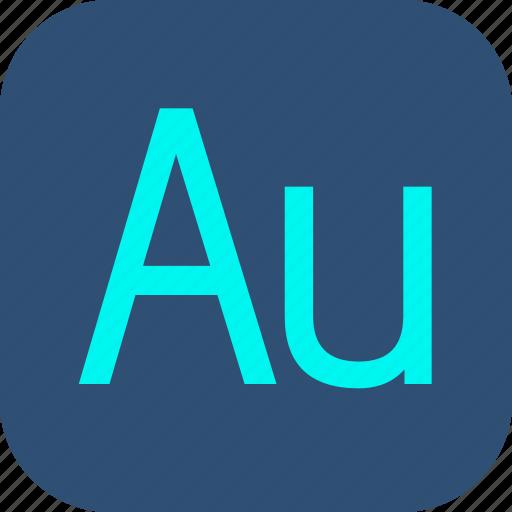 adobe, auditorium, document, extension, file icon