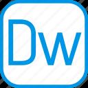 adobe, document, data, dreamweaver, extension
