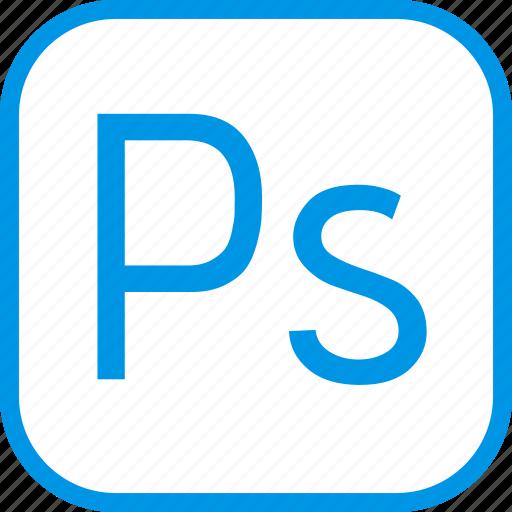 adobe, data, document, extension, photoshop icon