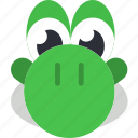 dinosaur, game, gaming, play, yoshi icon