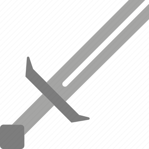 defend, game, gaming, minecraft, play, sword icon