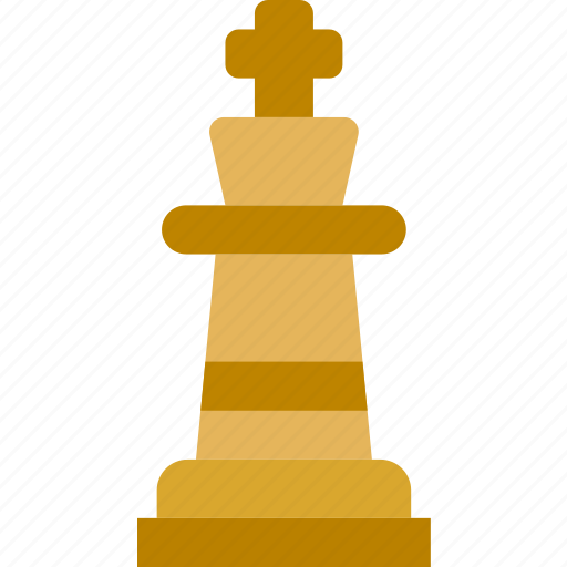 chess, game, gaming, king, play icon