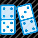 dominoes, game, gaming, play