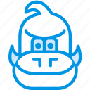 donkey, game, gaming, kong, monkey, nintendo, play icon