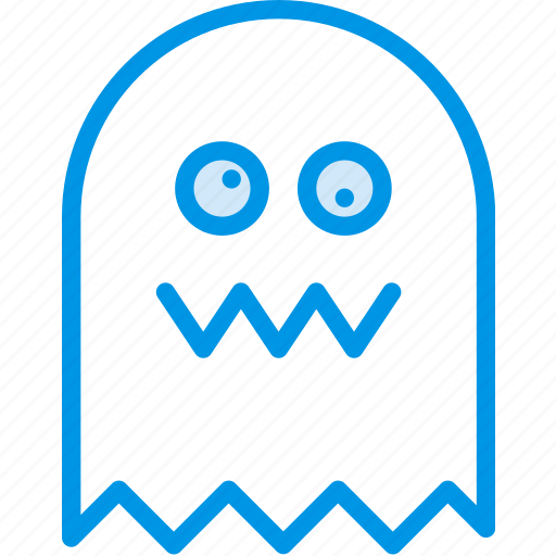 game, gaming, ghost, monster, pacman, play icon