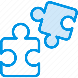 game, gaming, play, puzzle icon