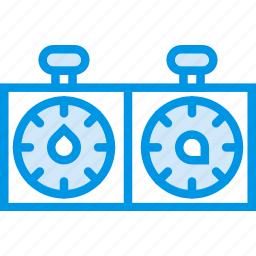 blitz, chess, clock, game, gaming, play icon