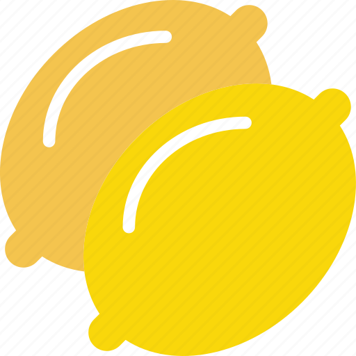 cooking, food, gastronomy, lemons icon