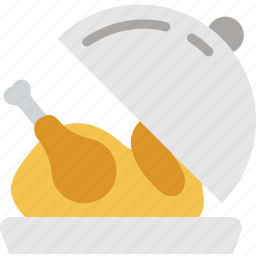 cooking, dish, food, gastronomy, hot icon