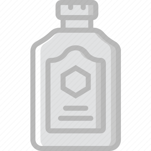bottle, cooking, food, gastronomy, whiskey icon