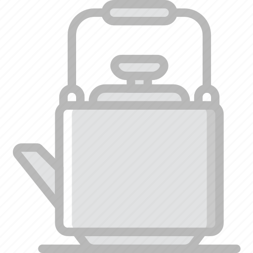 boiling, cooking, food, gastronomy, pot icon