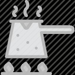 cooking, food, gastronomy, tea icon