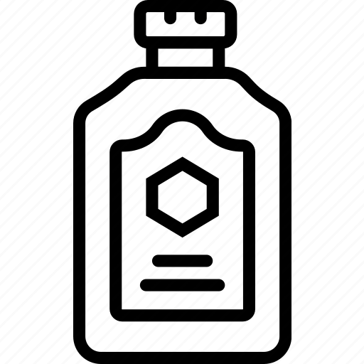 Bottle, cooking, food, gastronomy, whiskey icon - Download on Iconfinder