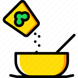 cooking, food, gastronomy, ingredients icon