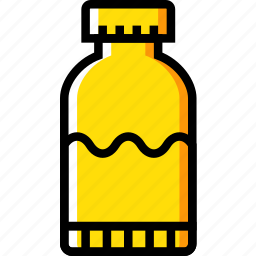 cooking, food, gastronomy, water icon
