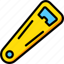 bottle, cooking, food, gastronomy, opener icon