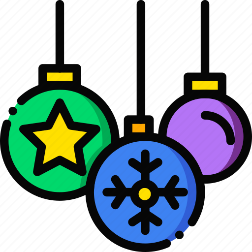 decorations, holidays, relax, visit icon