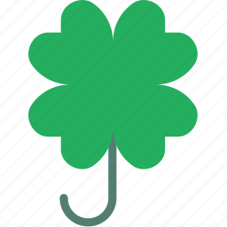celebration, clover, festivity, green, holiday, ireland, luck icon