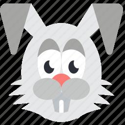 bunny, celebration, easter, eggs, festivity, gift, holiday icon