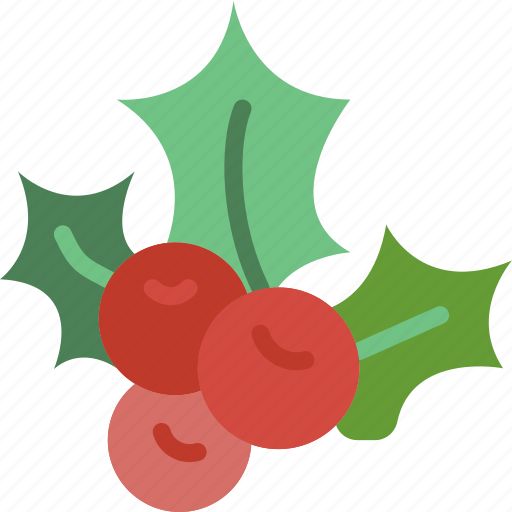 celebration, christmass, festivity, holiday, kiss, mistletoe icon