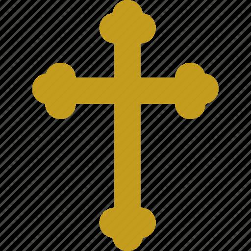 celebration, cross, easter, festivity, holiday, religion icon